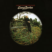 Country Roads & Other Places by Gary Burton