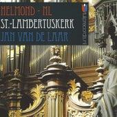 Helmond, Netherlands (St. Lambertuskerk) by Jan Van De Laar