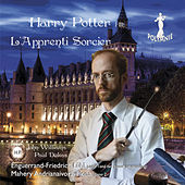J. Williams, P. Dukas: Harry Potter I-III, L'apprenti sorcier by Various Artists