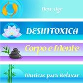 Desintoxica Corpo e Mente - Musicas para Relaxar by Various Artists