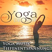 Yoga del Mar: Yoga Musik & Tiefenentspannung Atmospheres, Wellness Spa Musik Cafe & Naturgeräusche Entspannungsmusik Klangkulissen by Various Artists