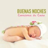 Buenas Noches - Canciones de Cuna con Sonidos de la Naturaleza para Niños by Canciones De Cuna