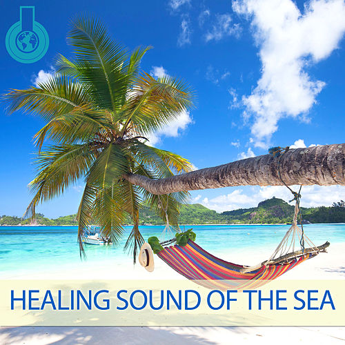 Healing Sound of the Sea by Mick Douglas
