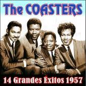 14 Grandes Éxitos 1957 von The Coasters