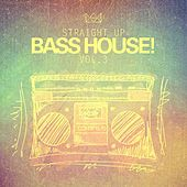 Straight Up Bass House! Vol. 3 by Various Artists