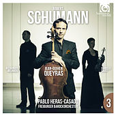 Schumann: Cello Concerto by Various Artists