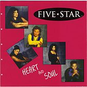 Heart & Soul by Five Star