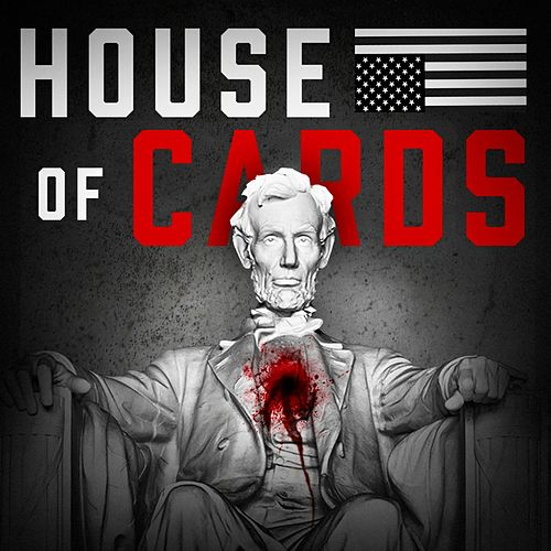 House of Cards Main Title Theme by The TV Theme Players