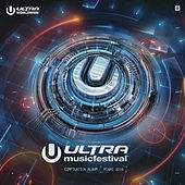 Ultra Music Festival 2016 by Various Artists