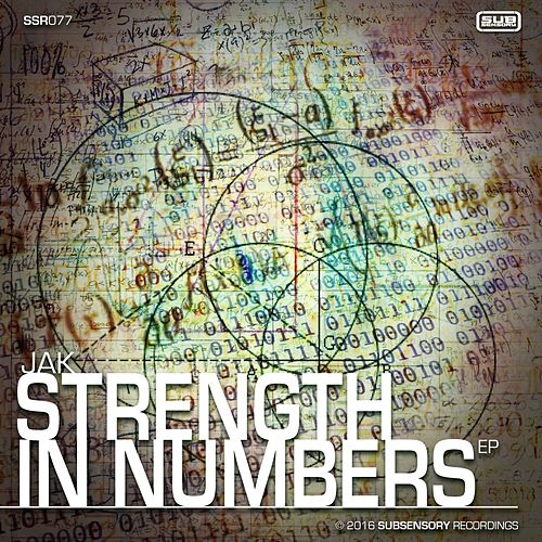 Strength in Numbers by Jak