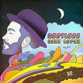 Restless by Rene Lopez
