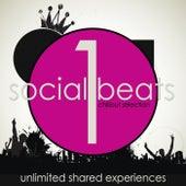 Social Beats, Vol. 1 by Various Artists