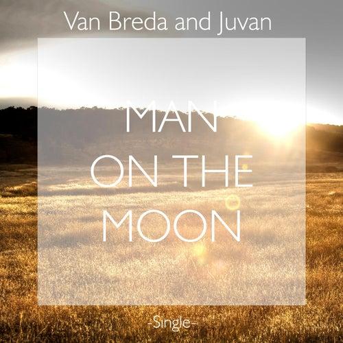 Man on the Moon by Van Breda Van Der Linde