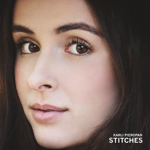 Stitches by Karli Pieropan