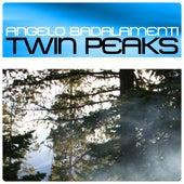 Twin Peaks by Angelo Badalamenti