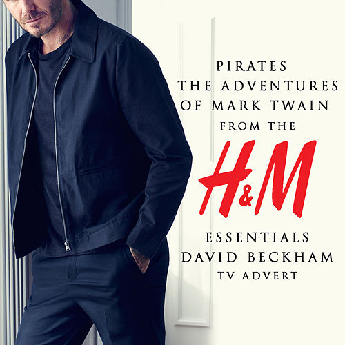 Pirates - The Adventures of Mark Twain (From the H&M