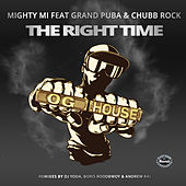 The Right Time by Mighty Mi