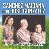 El Canto de Machagai by José González