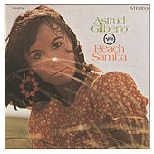 Beach Samba by Astrud Gilberto