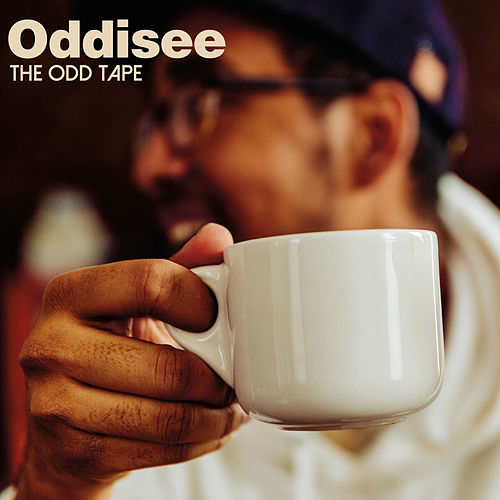 The Odd Tape by Oddisee