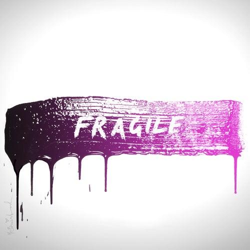 Fragile (feat. Labrinth) by Kygo
