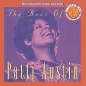 The Best Of Patti Austin by Patti Austin
