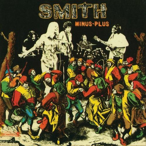 Minus Plus by Smith