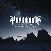 F.E.A.R. (Deluxe Edition) by Papa Roach