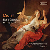 Mozart: Piano Concertos Nos. 22 & 24 by Various Artists