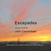 John Carmichael: Escapades von Various Artists