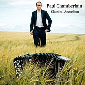 Classical Accordion by Paul Chamberlain