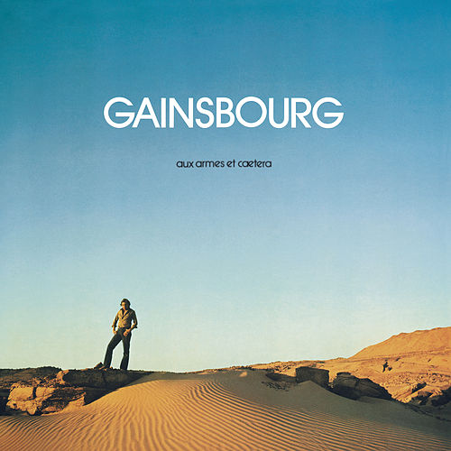Aux armes et caetera by Serge Gainsbourg