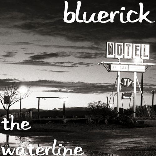 The Waterline by BlueRick