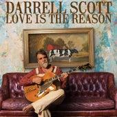 Love Is the Reason by Darrell Scott