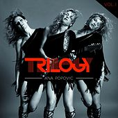 Trilogy, Vol. 1 by Ana Popovic