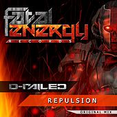 Repulsion by D-Railed