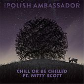 Chill or Be Chilled (feat. Nitty Scott) by The Polish Ambassador