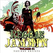 Reggae Jammin, Vol. 1 (Remastered) by Various Artists