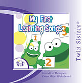 Twin Sisters: My First Learning Songs by Kim Mitzo Thompson