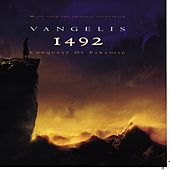 1492: The Conquest Of Paradise by Vangelis