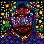 Bus Ride by Kaytranada