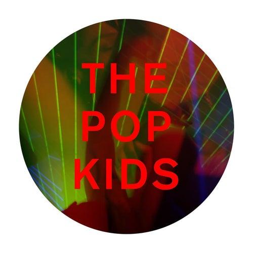The Pop Kids (Remixes) by Pet Shop Boys
