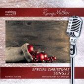 Special Christmas Songs - Playback / Karaoke (Vol. 2) - Weihnachtslieder zum Mitsingen [Gemafreie Weihnachtsmusik] by Ronny Matthes