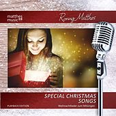 Special Christmas Songs - Playback / Karaoke (Vol. 1) - Weihnachtslieder zum Mitsingen [Gemafreie Weihnachtsmusik] (Playback / Karaoke Edition) by Various Artists