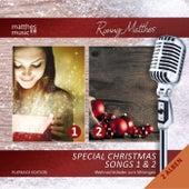 Special Christmas Songs (Vol. 1 & 2) - Playback / Karaoke [Weihnachtslieder Zum Mitsingen] - Gemafrei / Public Domain by Various Artists