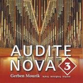 Audite Nova, Deel 3 (Poul-Gerhard Andersen) by Gerben Mourik