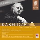 Djansug Kakhidze the Legacy Vol. 4 by Djansug Kakhidze