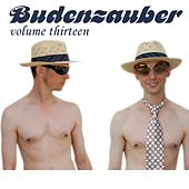 Budenzauber, Vol. 13 - 24 Minimal Techno Tracks by Various Artists