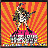 Daughter Of The Kaos EP by Luscious Jackson