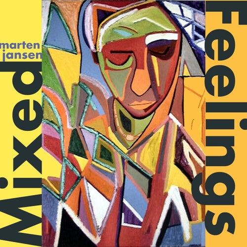 Mixed Feelings by Marten Jansen